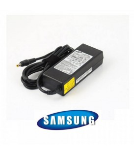 Блок питания для ноутбука SAMSUNG 19V, 2.1A, 40W, 3.0*0.8mm,(Samsung Ultrabook Series 5, Chromebook Series 9)