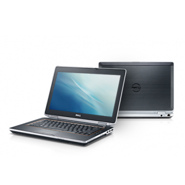 Ноутбук Dell Latitude E6420 Ref Black/Silver