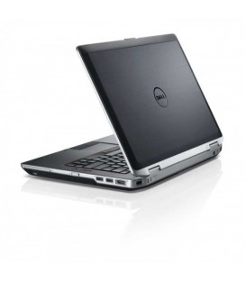 Ноутбук Dell Latitude E6430 Ref Black/Silver
