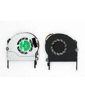 Вентилятор для ноутбука ACER Aspire One 521 Fan AB6505HX-GBB Laptop Cpu Fan