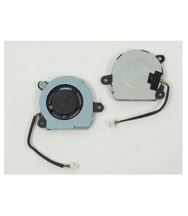 Вентилятор для ноутбука ACER Aspire ONE 751H, 751H, ZA3 FAN GC055515VH-A 13.V1.BJ195.F.GN cpu fan