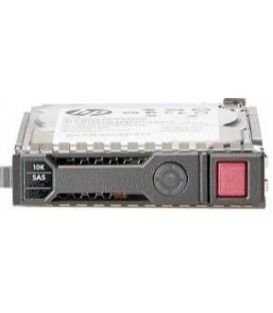 Жесткий диск 2.5 северный HP SAS 900GB 10K SC SFF hot-plug