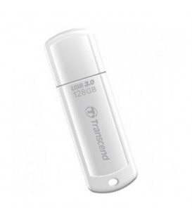 Накопитель USB Transcend 3.0 128GB JetFlash 730 White