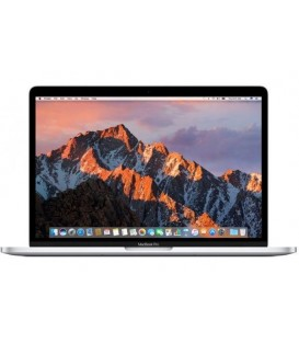 Ноутбук Apple A1707 MacBook Pro TB 15.4  Retina Silver 15.4  (2880x1800) IPS, глянцевый  (Z0T6000FZ)