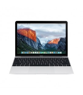 Ноутбук Apple MacBook Silver 12  Retina (2304x1440) IPS, глянцевый (MLHA2UA/A)