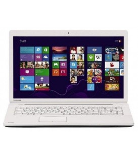 Ноутбук Toshiba Satellite C75-A-153 17.3  (1600х900) (PSCE2E-0EJ04TFR)