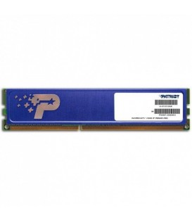 Память Patriot Original 4GB DDR3 1333 CL9 1.5V (PSD34G133381H)