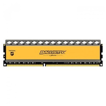 Оперативная память DIMM 4Gb DDR3 PC2133 Crucial Ballistix Tactical